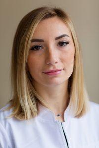 Борисова Анастасия Юрьевна